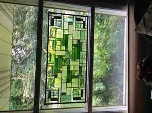 Detail Image for art Rosemarys Windowes