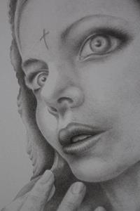 Detail Image for art Mercy