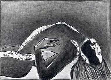 Art: Illusions by Artist Nicole Fekaris