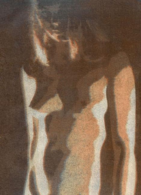 Art: Now by Artist Richard Holland