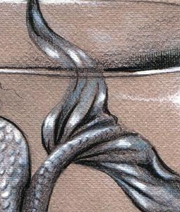 Detail Image for art Aquarelle