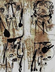 Art: Pen and Ink Character Art #213eight by Artist NoRaHzArT
