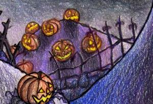 Detail Image for art Jack's Lament