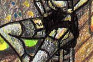 Detail Image for art Cyborg Tina