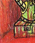 Detail Image for art Cyborg Prof David Smythe