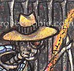Detail Image for art Cyborg Lion Tamer