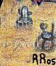 Detail Image for art Cyborg Clown