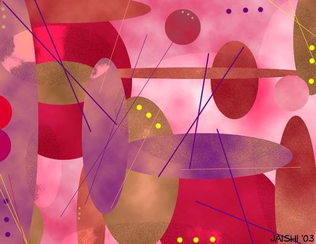 Art: On Guard by Artist Shirley Inocenté