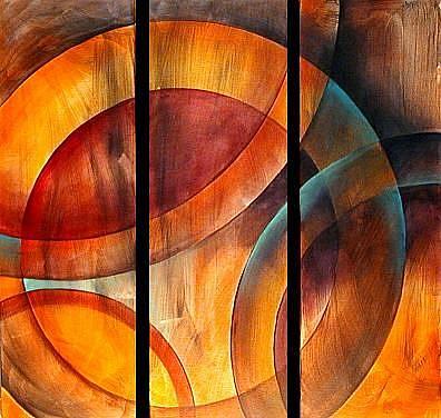 Art: b s 1 by Artist Michael A Lang