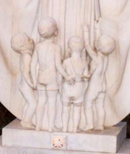 Detail Image for art cemetery art