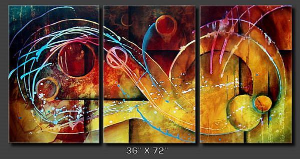 Art: AAA CERTIFICATE 1 by Artist Michael A Lang
