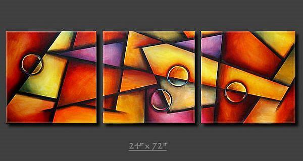 Art: ab cert 6 by Artist Michael A Lang