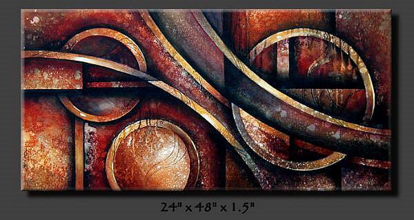 Art: aaa cert 2 by Artist Michael A Lang