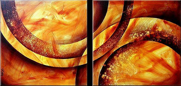 Art: aaa cert 5 by Artist Michael A Lang