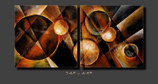Art: az cert 7 by Artist Michael A Lang