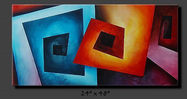 Art: a certz 2 by Artist Michael A Lang