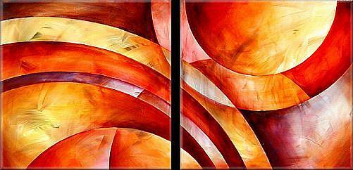 Art: ax cert 3 by Artist Michael A Lang