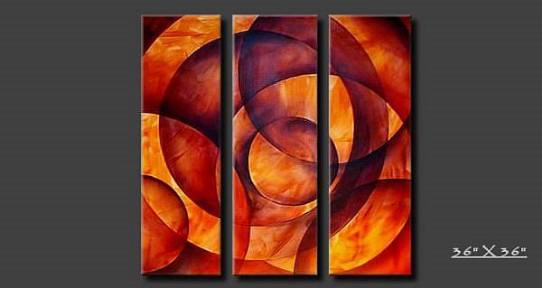Art: ax cert 4 by Artist Michael A Lang