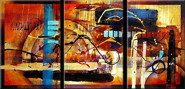 Art: azx cert 2 by Artist Michael A Lang
