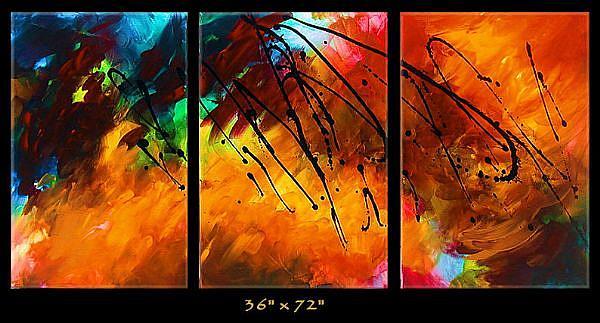 Art: a acert2 by Artist Michael A Lang