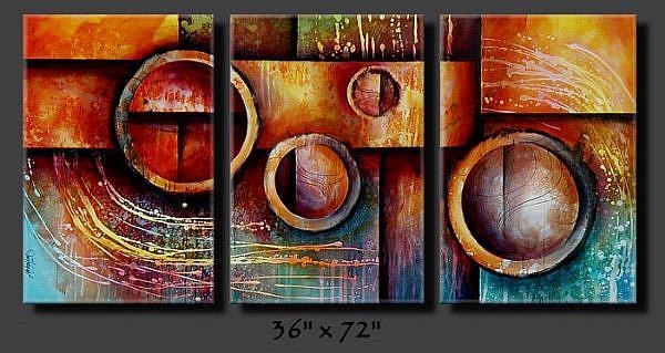 Art: a zert 22 by Artist Michael A Lang