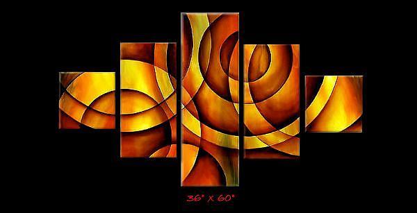 Art: aa apple 8 by Artist Michael A Lang