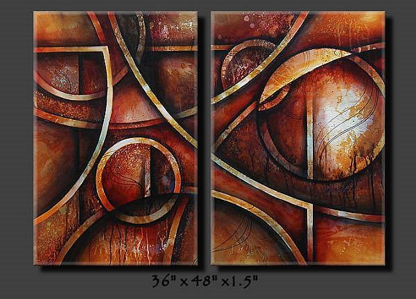 Art: aa apple 13 by Artist Michael A Lang