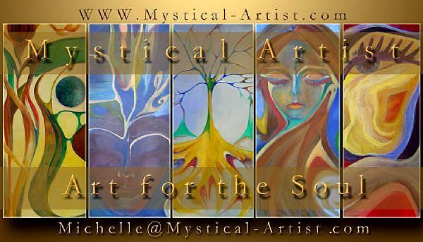Mystical Artist
