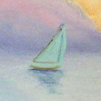 Detail Image for art Sailboats