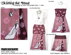 Art: Bringing Up Dolly 3 by Artist studio524
