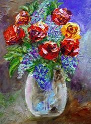 Art: untitled by Artist Mary Jo Zorad
