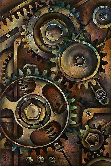 mechanical design by michael a lang from