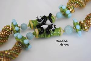 Detail Image for art Sun Panda's