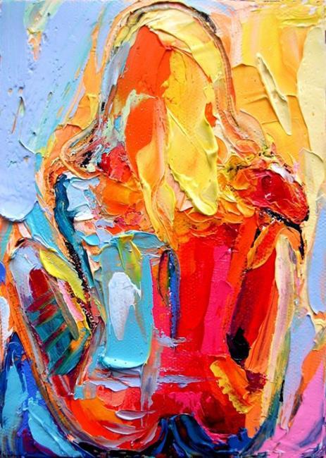 Art: femme 113 by sagittariusgallery d3ghhwo by Artist Aja