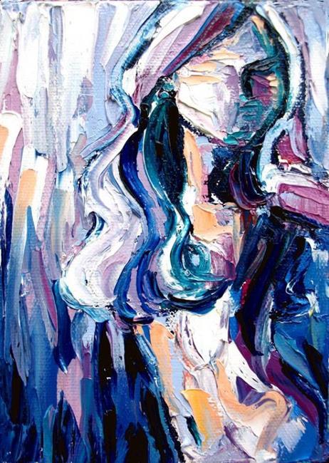 Art: femme 137 by sagittariusgallery d48fe5m by Artist Aja