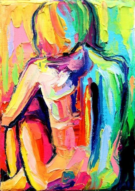 Art: femme 183 by sagittariusgallery d4mr0ms by Artist Aja