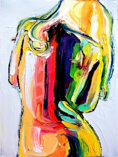 Art: femme 192 by sagittariusgallery d4mr4ft by Artist Aja