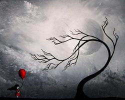 Art: Reminiscence by Artist Jaime Zatloukal Best