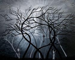 Art: The Key by Artist Jaime Zatloukal Best