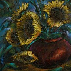 Art: C138 by Artist Michael A Lang