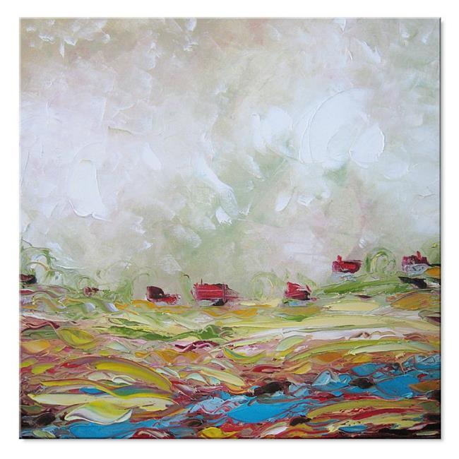 Art: Across the river by Artist solomoon