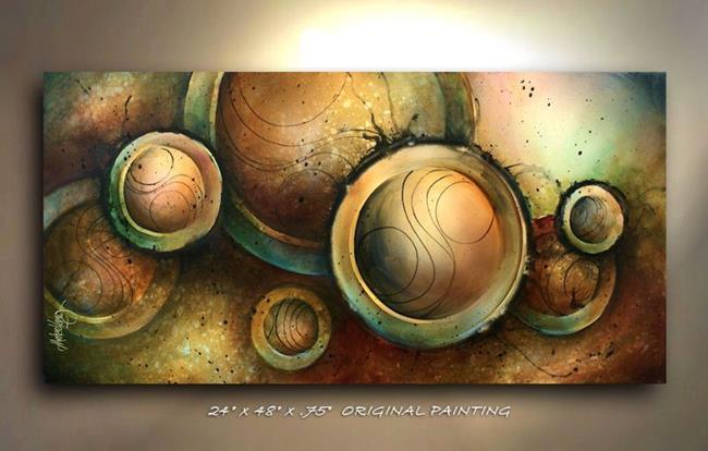 Art: DSC01055 by Artist Michael A Lang