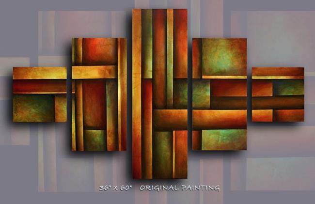 Art: z53 by Artist Michael A Lang