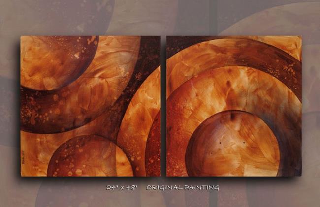 Art: !cid  0  by Artist Michael A Lang