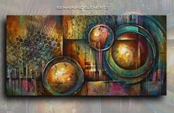 Art: z65 by Artist Michael A Lang