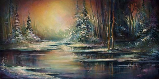 Art: c835 by Artist Michael A Lang
