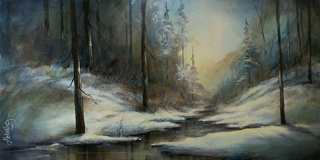 Art: c49 by Artist Michael A Lang