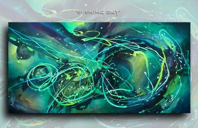 Art: DSC02771 by Artist Michael A Lang