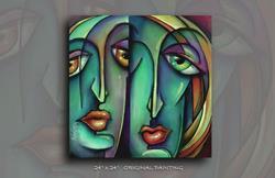 Art: z4 by Artist Michael A Lang