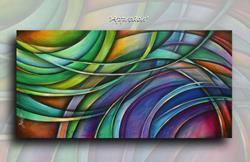 Art: z5 by Artist Michael A Lang